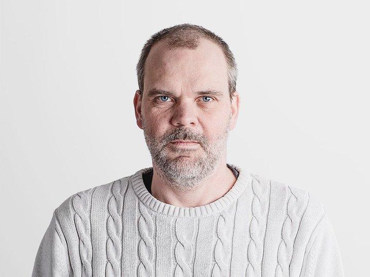 Magnus Högstedt