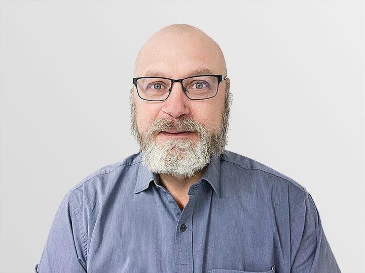 Henrik Lundstedt