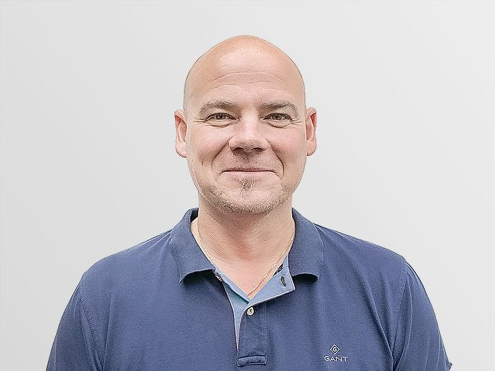 Johan Ljungdahl
