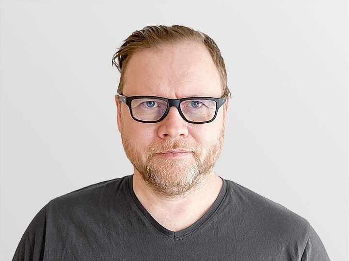 Mikael Norrgran